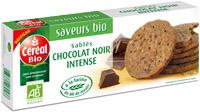 Cereal Bio Biscuiti BIO ciocolata neagra
