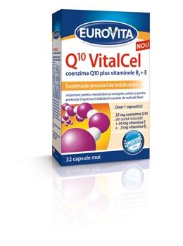 Eurovita Q10 VitalCel
