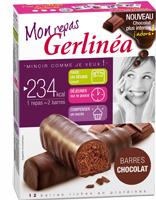 Gerlinea Batoane ciocolata, inlocuitor de masa