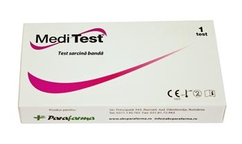 Test sarcina Banda