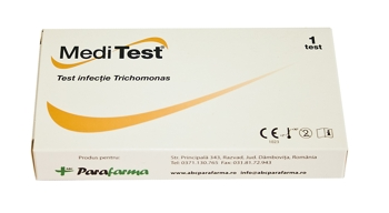 Test Trichomonas Vaginalis
