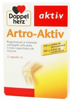 Doppelherz ® Aktiv Artro-Aktiv 60 capsule