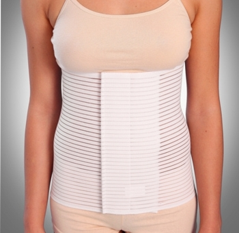 Orteza toraco - abdominala