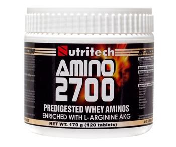 AMINO 2700, 120 tablete