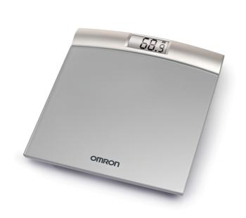 Cantar digital OMRON HN 283