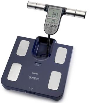 Body Fat Monitor Omron BF 511