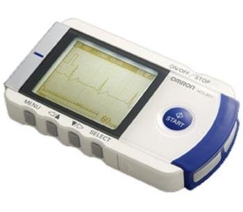 Omron Electrocardiograf portabil cu soft