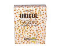 Uricol Pharco STOC EPUIZAT