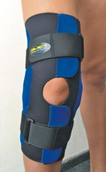 Orteza de genunchi mobila (cod 420)