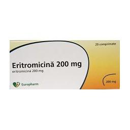 Eritromicina în lupta împotriva diferitelor boli ORL
