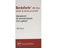 Becloforte inhaler