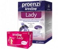Proenzi ArtroStop Lady x 60 tablete