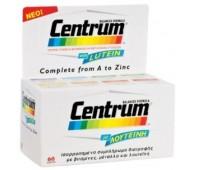 Centrum de la A la Zinc 60 tablete