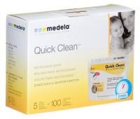 Medela QuickClean pungi sterilizare la microunde