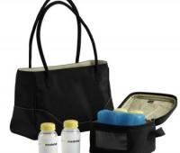 Medela CityStyle poseta cu geanta frigorifica
