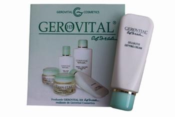 Crema Masaj Gerovital H3