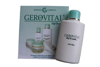 Lapte Corp Gerovital H3