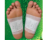 Plasturi detoxifianti pentru picioare