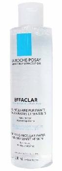 La Roche Posay Effaclar solutie micelara