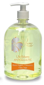 Ulei Balsamic Anticelulitic