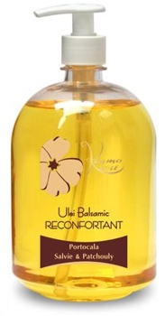 Ulei Balsamic Reconfortant 1000ml