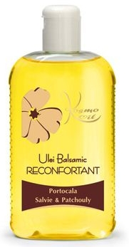 Ulei Balsamic Reconfortant 300ml
