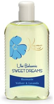 Ulei Balsamic Sweet Dreams 300ml