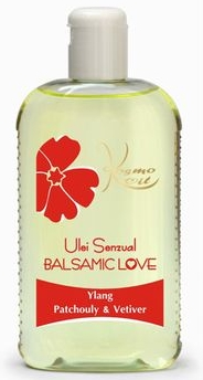 Ulei Senzual Balsamic Love 300ml