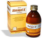 Almagel A solutie