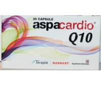 Aspacardio Q10