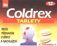 Coldrex MaxGrip comprimate X 12