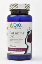 Bioelemente Coenzima Q10