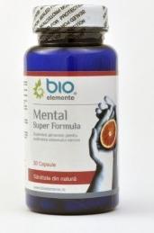 Mental Super Formula