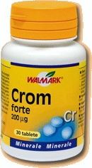 Crom Forte Walmark