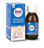 Panadol Baby and Infant suspensie orala