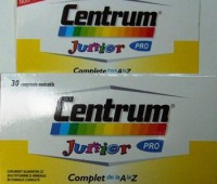 Centrum Junior Pro
