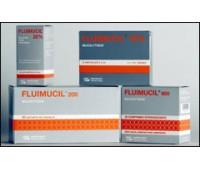 Fluimucil 200 mg 30 plicuri