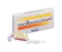 Oscillococcinum granule 30 doze, Laboratoarele Boiron