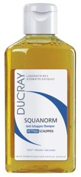Ducray Squanorm sampon matreata grasa