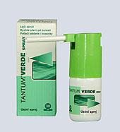 Tantum Verde spray 0.3% 15 ml
