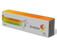 Sindolor gel 25 gr