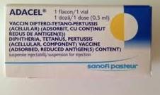 Vaccin Adacel