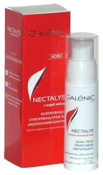 Galenic Nectalys Crema energizanta ochi