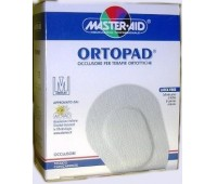 Ortopad White Medium