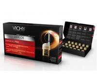 Vichy Dercos Aminexil PRO barbati 18 fiole