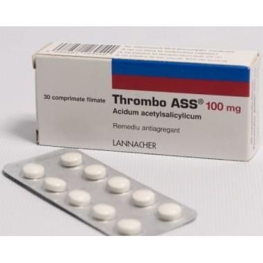 Thrombo ASS 75mg