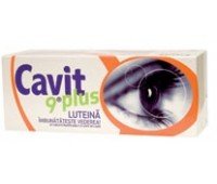 Cavit 9 Plus Luteina