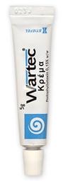 Wartec crema