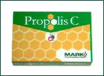 Propolis cu Vitamina C X 30 comprimate