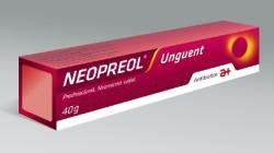 Neopreol unguent